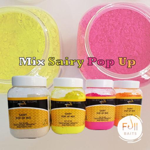 Sairy pop up