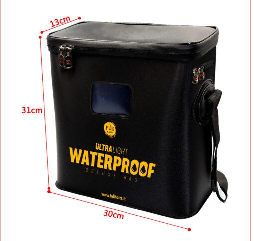 borsa waterproof deluxe