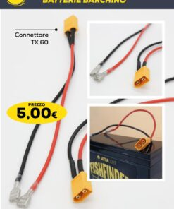 connettore tx60
